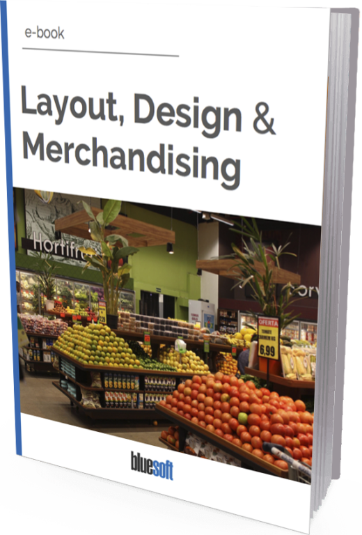 Layout, Design & Merchandising | recursos bluesoft
