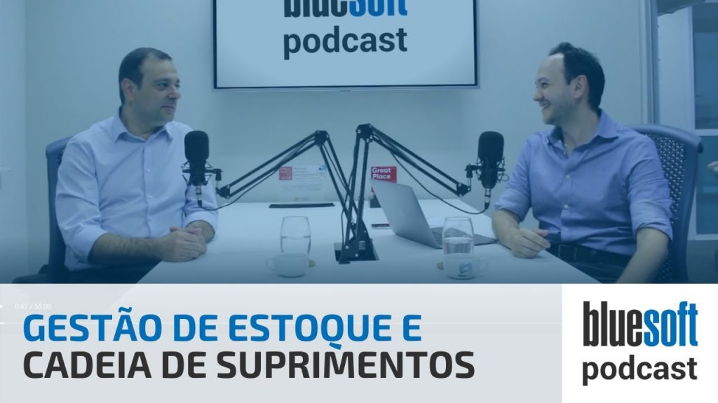 Inteligencia no Varejo Supermercadista | Bluesoft Podcast