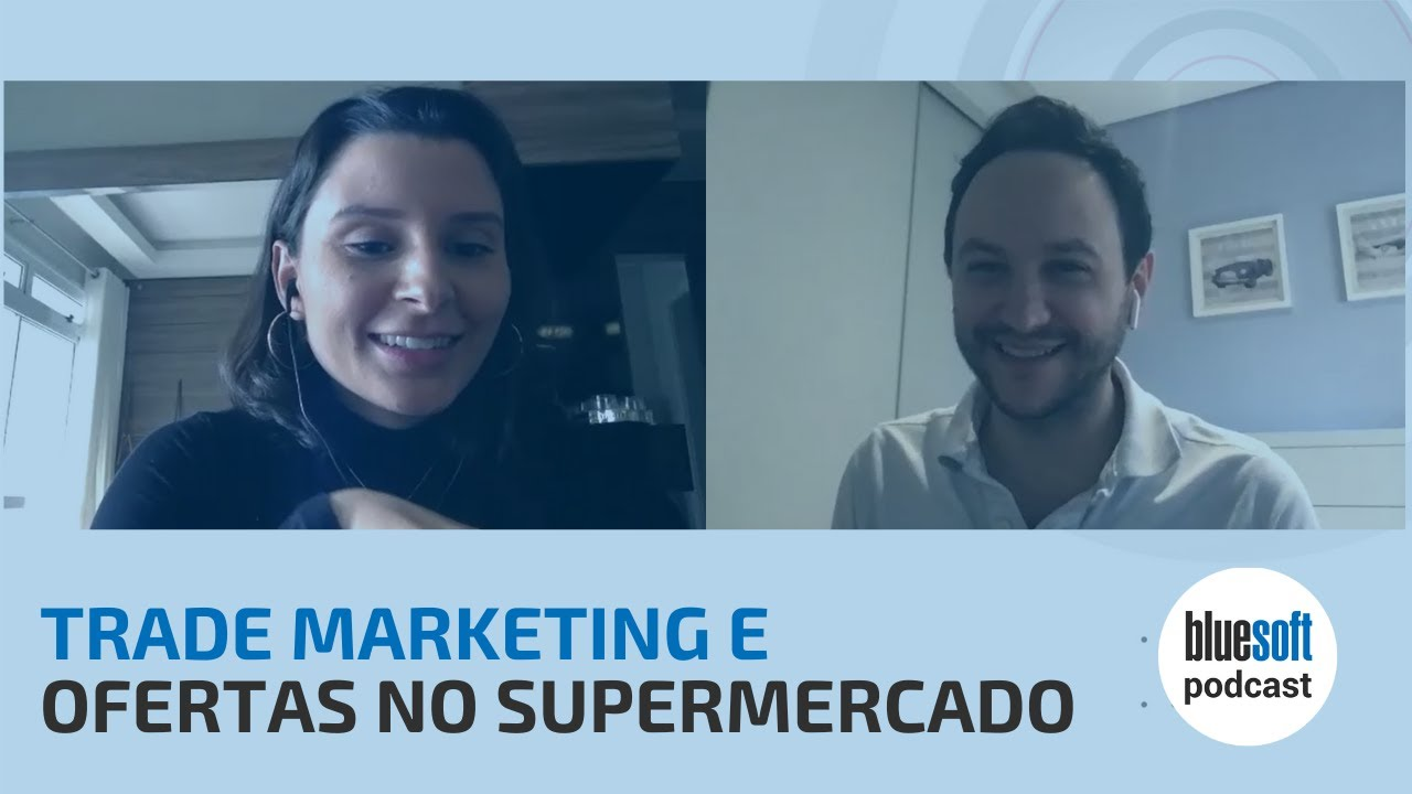 rade Marketing e Ofertas no Supermercado | Bluesoft Podcast