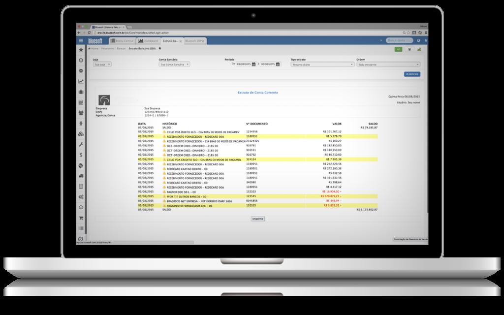 Automatize seus processos bancários com o EDI Bancário