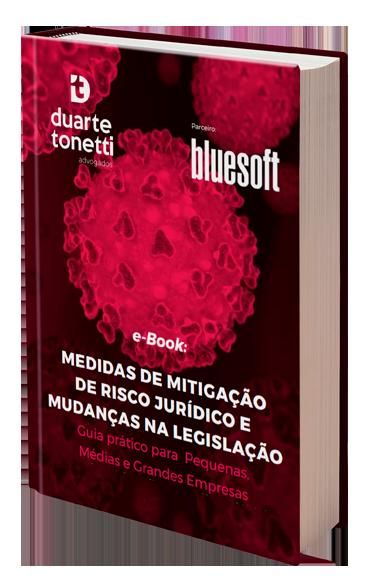 E-book: Medidas de Mitigação de Risco Jurídico e Mudanças na Legislação