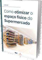 Otimize o espaço físico do seu Supermercado
