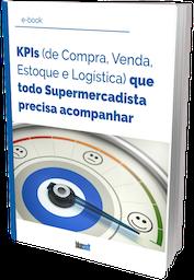 KPIs Supermercadistas (Compra, Venda, Estoque e Logística)