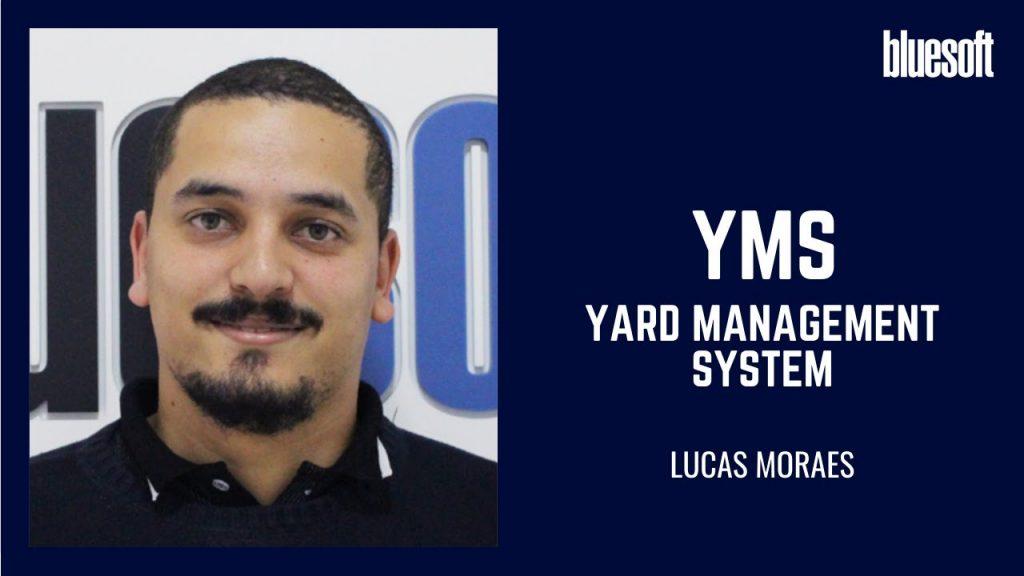 O YMS na prática, configure dentro da Plataforma Bluesoft